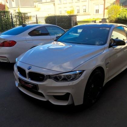 BMW M4 DKG 01/2015