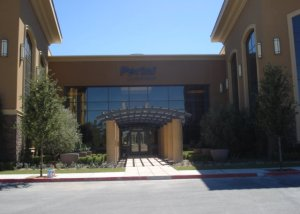Perini Office Building