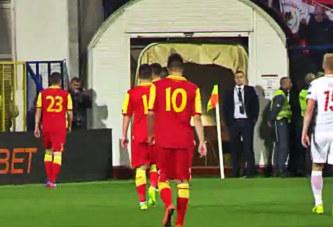 Objavljena nova FIFA rang lista