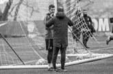 Jovetić ostaje bez trenera