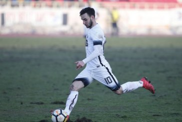 Janković doveo Partizan u vođstvo