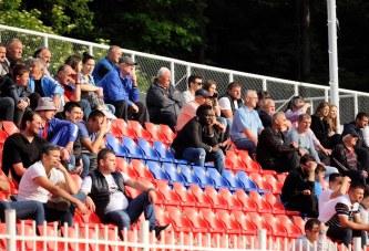 1.CFL: Nikad gora pośeta na stadionima !
