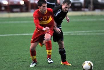 U19: Crna Gora remizirala sa Portugalom!