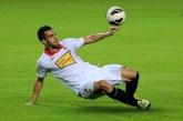 ZVANIČNO: Alvaro Negredo ima novi klub
