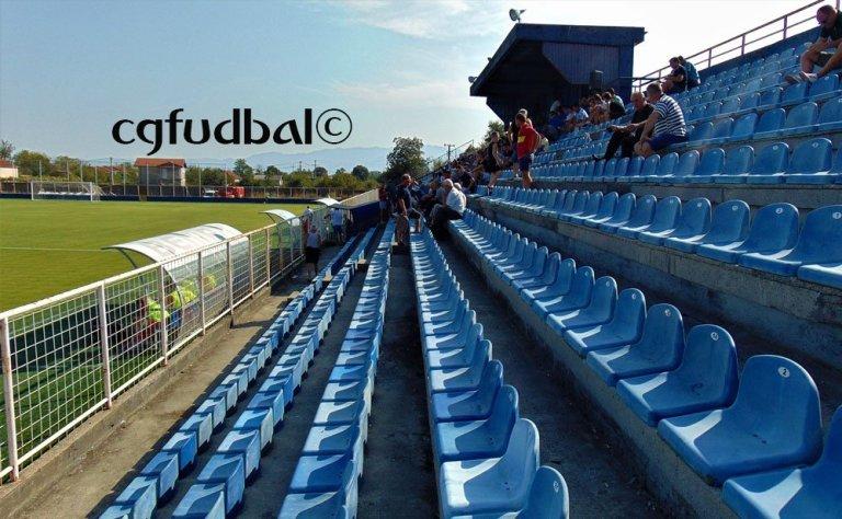 PORAŽAVAJUĆE: Nikad gora posjećenost na stadionima 1.CFL!