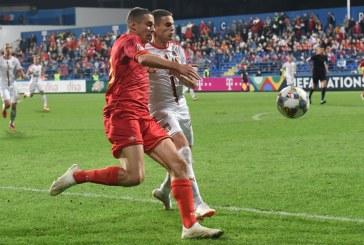 MARUŠIĆ: Zaboravili smo poraz od Srbije