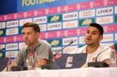 VIDEO: Mitrović duplirao prednost Srbije