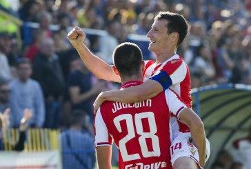 Bivši fudbaler Zvezde oduševljen: Uvijek smo bili veliki, takvi ćemo i ostati