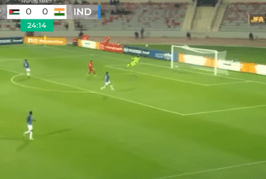 VIDEO: Golman postigao pogodak sa svog gola
