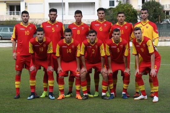 U20: Crna Gora bolja od Srbije