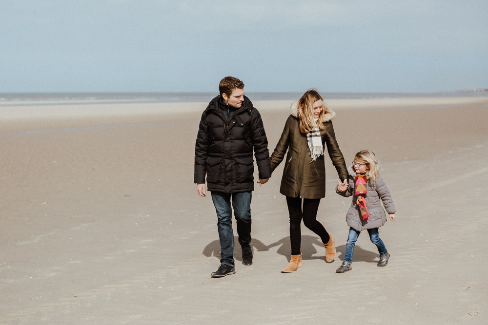 seance grossesse famille touquet