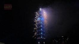 2013 101 跨年煙火 taiwan taipei 101 fireworks show (24)