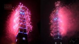 2013 101 跨年煙火 taiwan taipei 101 fireworks show (30)