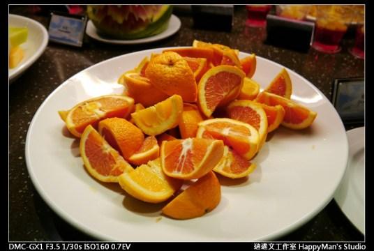 麗星郵輪餐廳美食 (17)