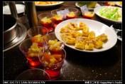 麗星郵輪餐廳美食 (23)