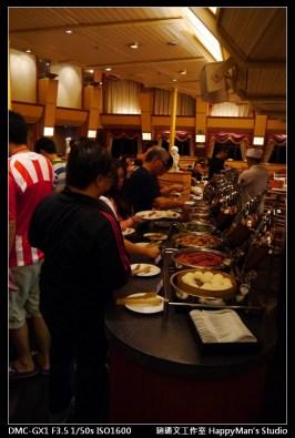 麗星郵輪餐廳美食 (32)