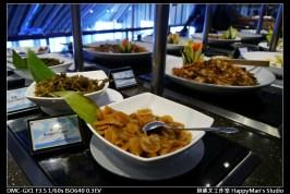 麗星郵輪餐廳美食 (39)