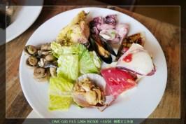 台北公館 義饗食堂24