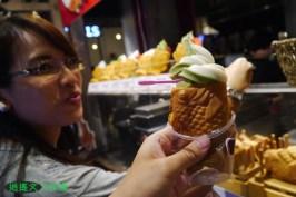 飲料冰淇淋與泰國女孩00022