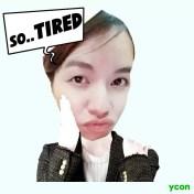 line ycon sticker w00018