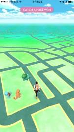 APP Pokemon Go 寶可夢00002