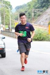 2017年雙溪鐵道馬拉松接力特寫125超慢跑團00020