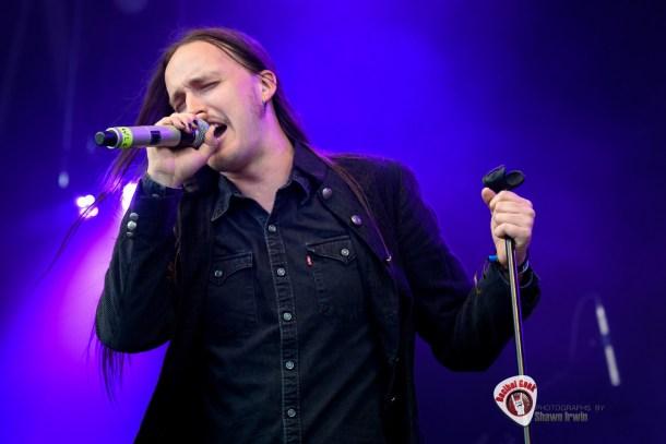 Gathering Of Kings #21-Sweden Rock 2019-Shawn Irwin