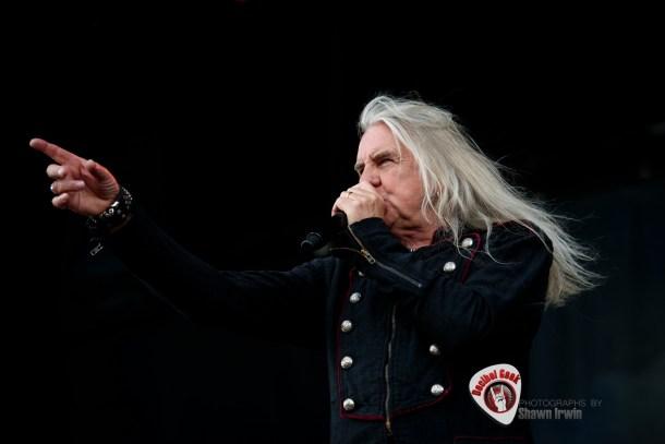 Saxon #1-Sweden Rock 2019-Shawn Irwin