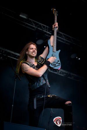 Joe Lynn Turner #25-Sweden Rock 2019-Shawn Irwin