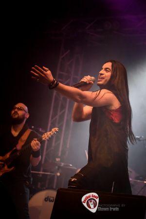 Myrath 1st Show #1-Sweden Rock 2019-Shawn Irwin