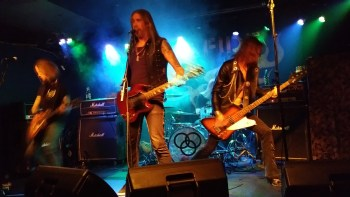Bonafide - Live in Västerås