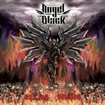 Angel Black - Killing Demons