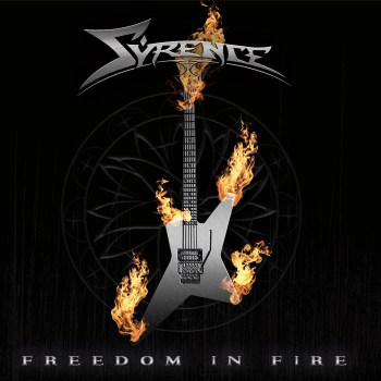 Syrence - Freedom in Fire