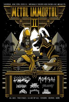 Metal Immortal Festival II