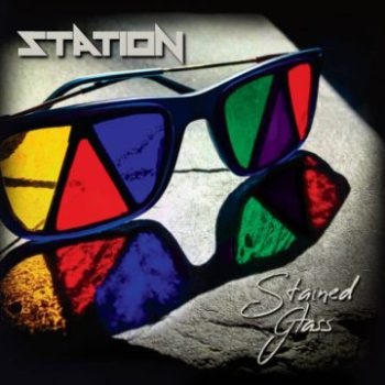 STATION - Stained Glass (Album Review)