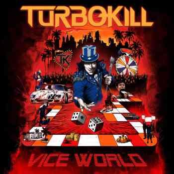 Turbokill - Vice World