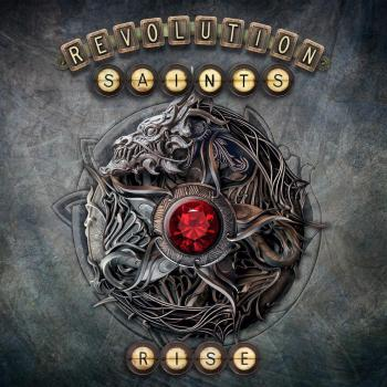 REVOLUTION SAINTS - Rise (January 24, 2020)