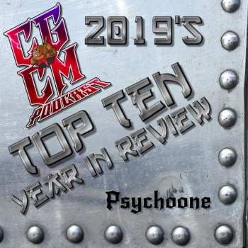 BEST OF 2019 - Psychoone (Best of 2019)