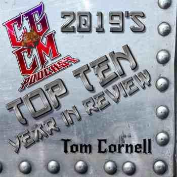 BEST OF 2019 - Tom Cornell (Best of 2019)