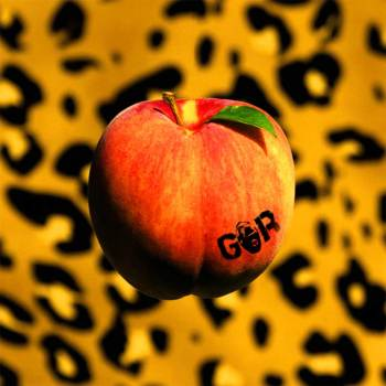 Gorilla Riot - Peach