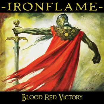 IRONFLAME - Blood Red Victory (February 7, 2020)