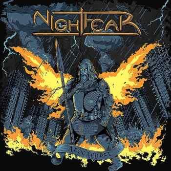 NIGHTFEAR - Apocalypse (February 5, 2020)