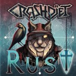 Crashdiet - BEST OF 2019 - Psychoone