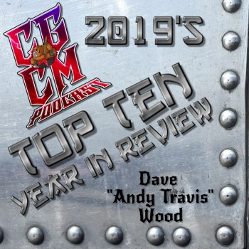 BEST OF 2019 - Dave Wood (Andy Travis)