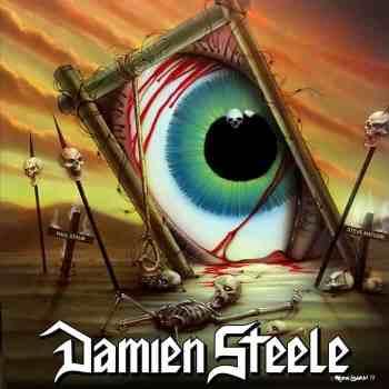 DAMIEN STEELE - Damien Steele (Album Review)