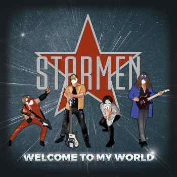 STARMEN - Welcome to My World (February 21, 2020)