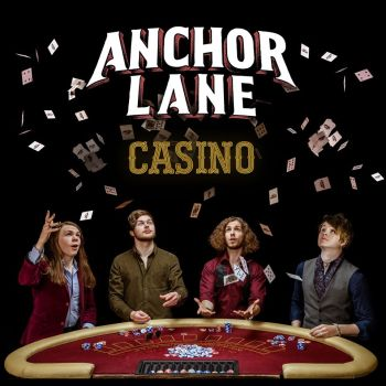 ANCHOR LANE - Casino (Album Review)