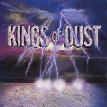 KINGS OF DUST - Kings of Dust (March 13, 2020)