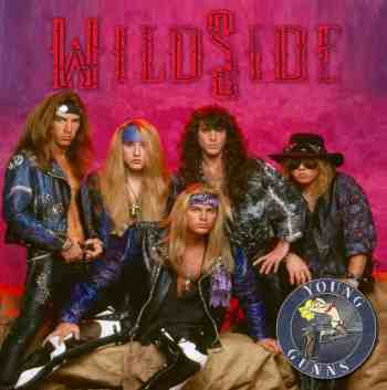 WILDSIDE - Young Gunns (Album Review)