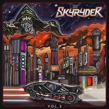 Skyryder Vol 2